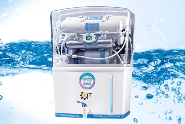 RO water Purifier services in Chennai