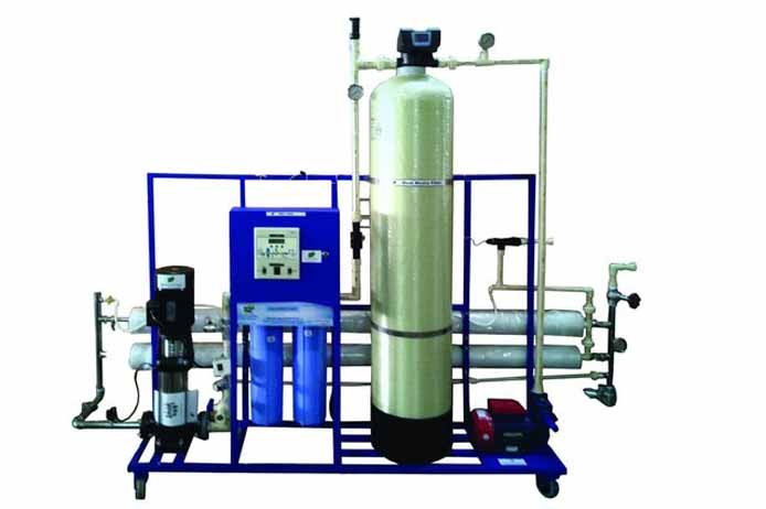 Iron Removal Filter Service in Chennai