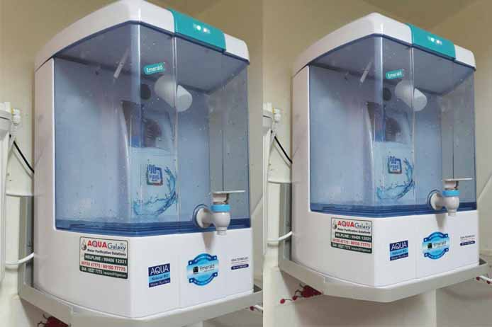 Ro Water Purifiers Service